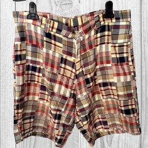 Barry bricken short pant